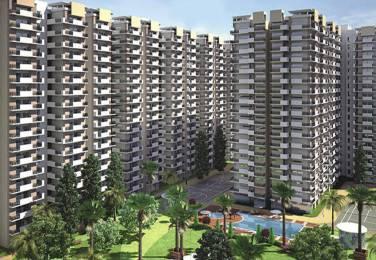 Dwarika Garden City Elevation