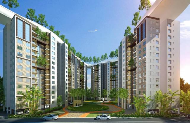 Images for Elevation of Siddha Galaxia 2