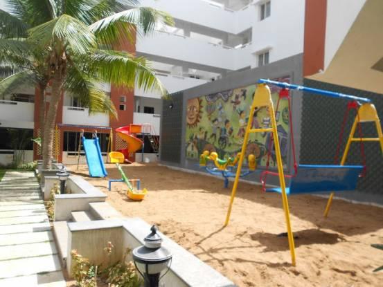 Ramaniyam Kattima Construction Status