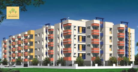 meadows Images for Elevation of Sreerosh Meadows