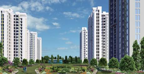 Images for Elevation of Bengal Peerless Housing Avidipta