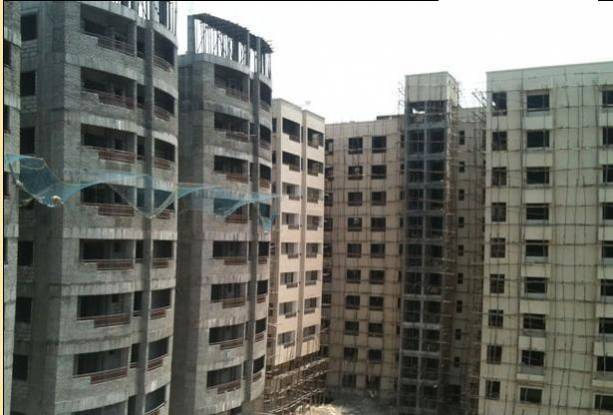 Vaishnavi Fresh Living Apartments Construction Status