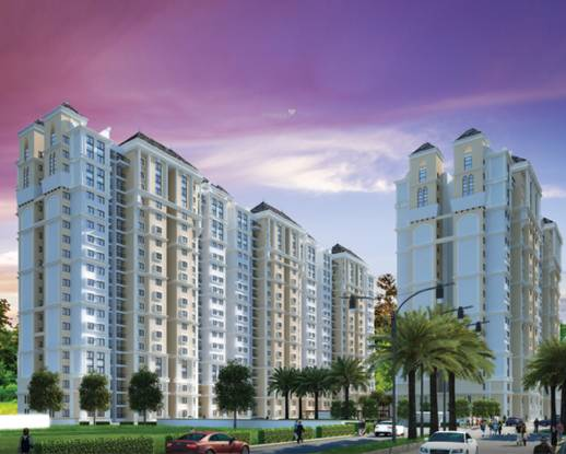 westend Images for Elevation of Purva Westend