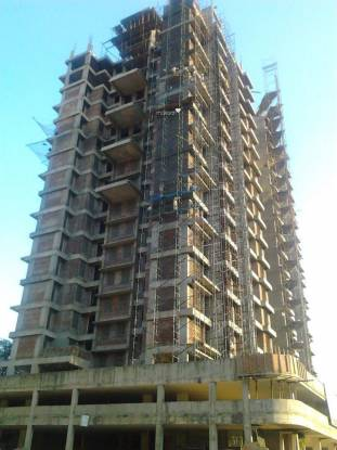 Priyanka Hill View Residency Construction Status