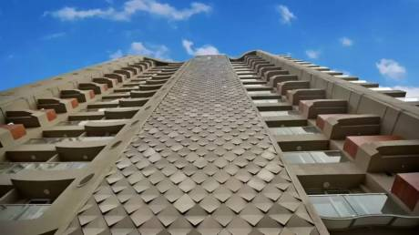 chembur-castle Elevation