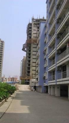 Dedhia Elita Construction Status