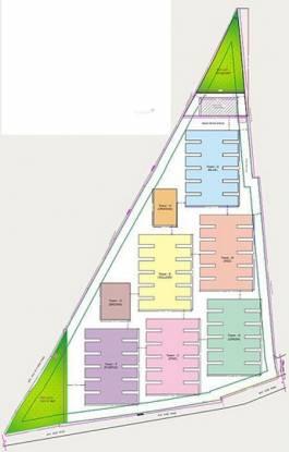 Sanman Belmor Layout Plan