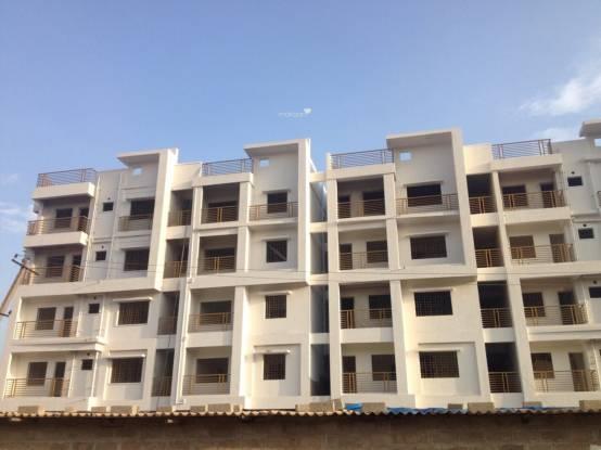 Garuda Garuda Estilo Homes Construction Status