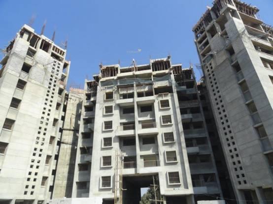 Paranjape Aaryavarta Construction Status