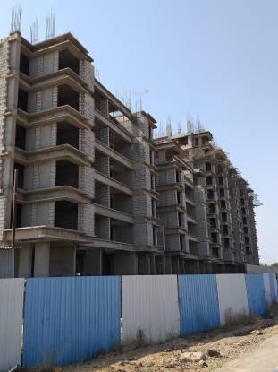 Nagpal Marigold Construction Status