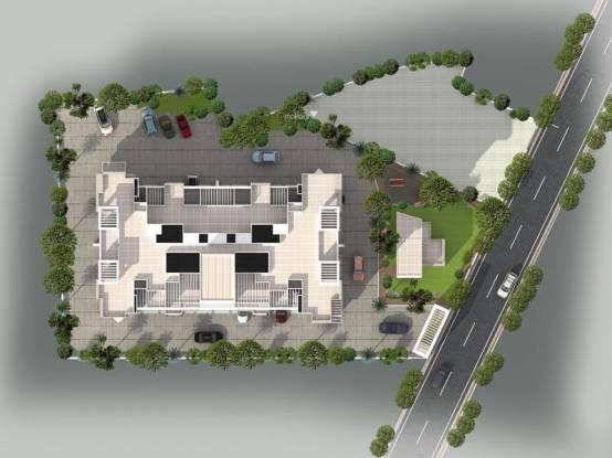 Yash Sherlyn Regency Site Plan