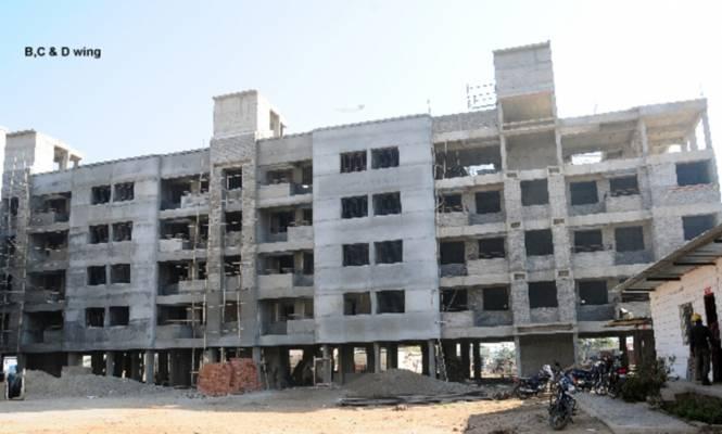 Dreams Rakshak Construction Status