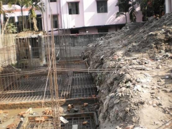 Eden Roma Phase 4 Construction Status
