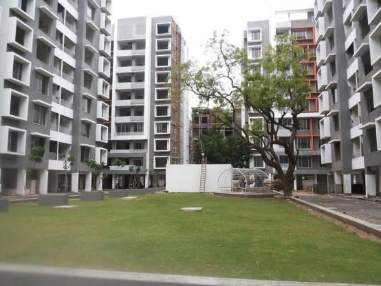 Shri Shyam Hills Construction Status