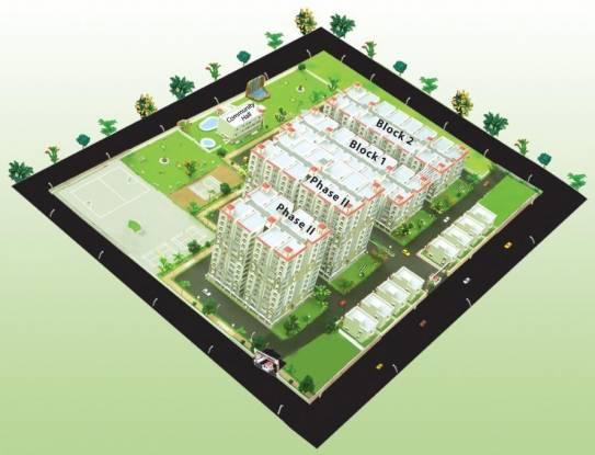 Environ Towers Site Plan