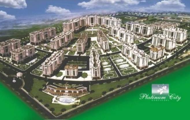 platinum-city Images for Site Plan of IBC Platinum City
