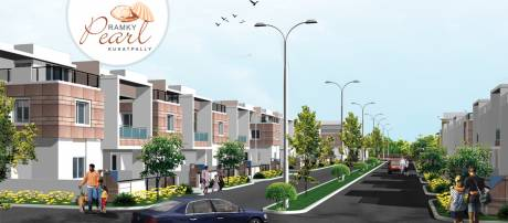 pearl Images for Elevation of Ramky Group Pearl