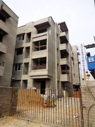 Appaswamy Luz Amor Construction Status