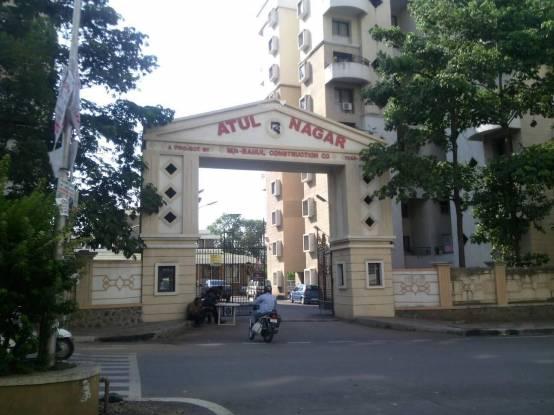 Rahul Atul Nagar Elevation