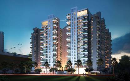 Images for Elevation of Tata Capitol Heights