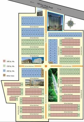 Harit Arch Village Master Plan