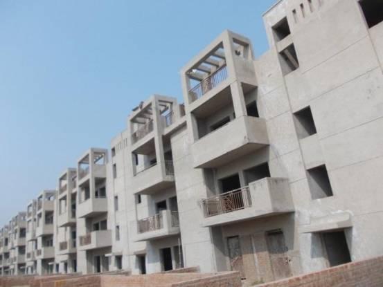 BPTP Park Elite Floors Construction Status
