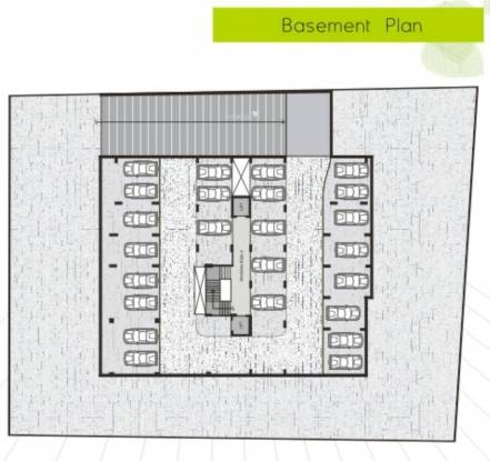 Sambhav Stavan Alteza Cluster Plan