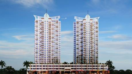 heights Images for Elevation of Neelkanth Heights