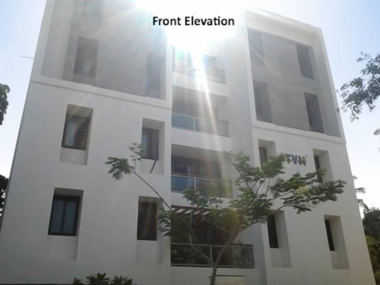 TVH Battika Elevation