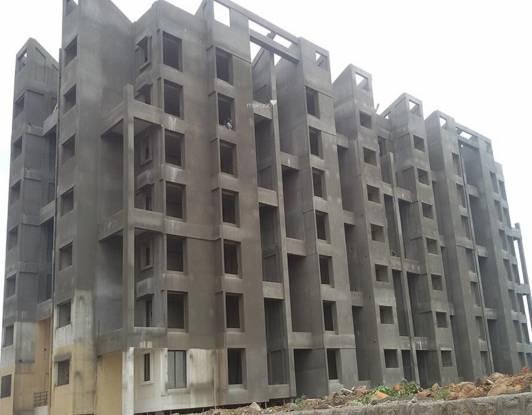 Belvalkar Kalpak Homes Construction Status