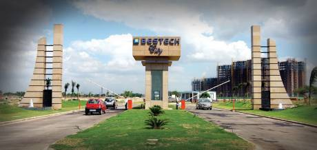 Bestech City Plots Amenities