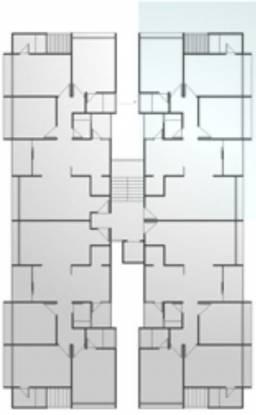 Devnandan Summit Cluster Plan