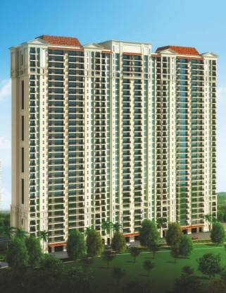 Images for Elevation of Hiranandani Club Meadows