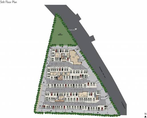 Sidharth The Nest Cluster Plan