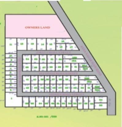 SPE Anna Nagar Layout Plan