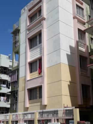 Omkesh Jai Shree Enclave Elevation