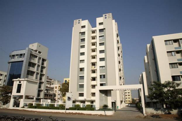 Vishwanath Ishaan 3 Elevation
