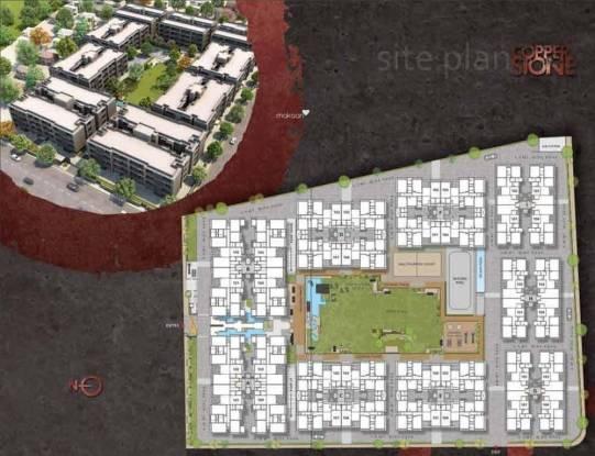 Setu Copper Stone Site Plan