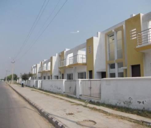 BPTP Parkland Villas Construction Status
