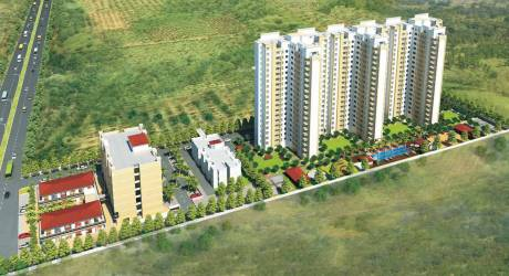 greens Images for Elevation of Vipul Greens