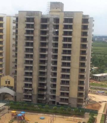 Vipul Gardens Construction Status