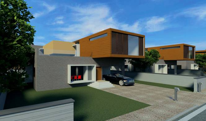 Images for Elevation of Sark One