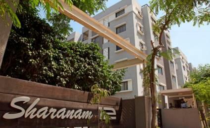 Vishwanath Sharanam 12 Elevation