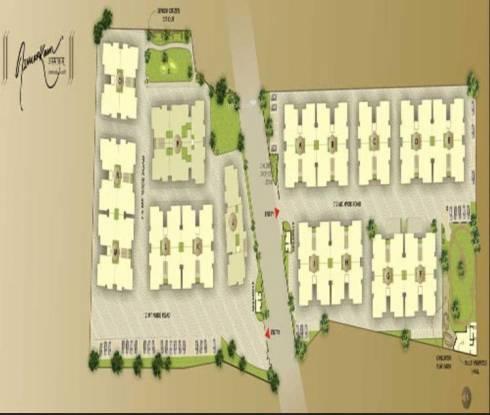 Nila Asmaakam Site Plan