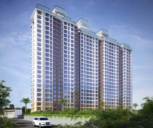 Images for Elevation of Raheja Ridgewood