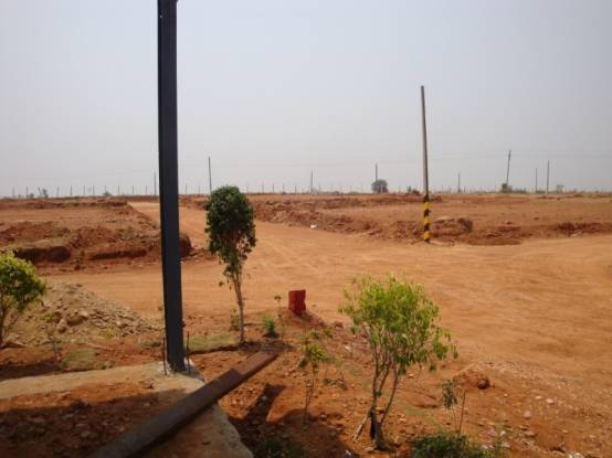 Bhashyam Fortune City Construction Status