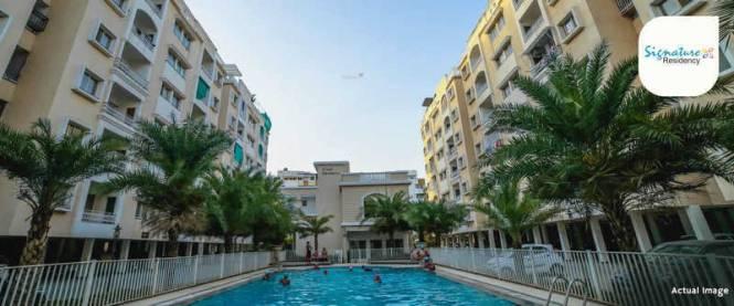 residency Swimming Pool