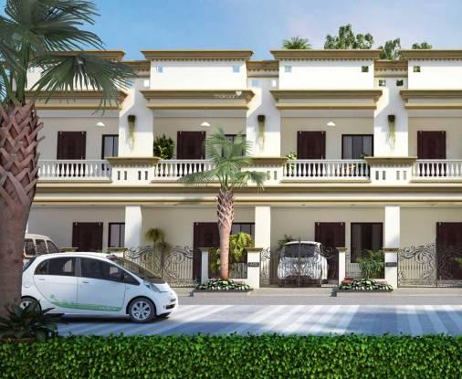 Abhinav Tirupati Abhinav Homes Elevation