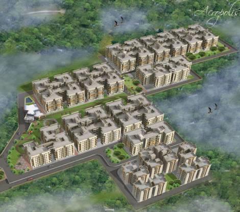 Acropolis Elevation