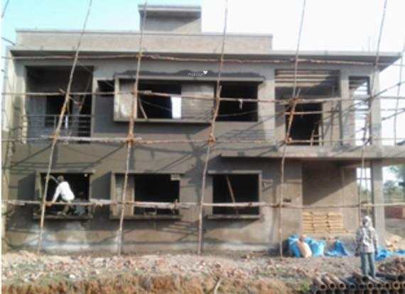 BricMor Elite Villas Construction Status